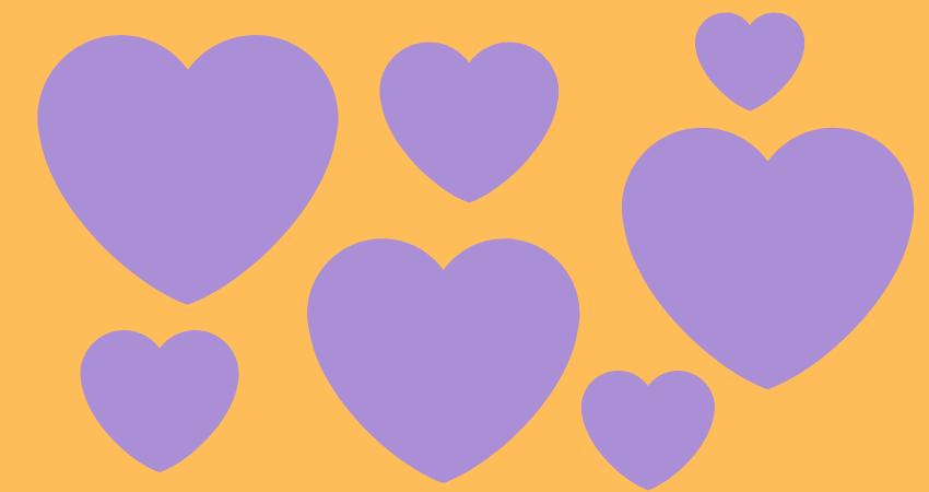 farbe lila bedeutung sexuell