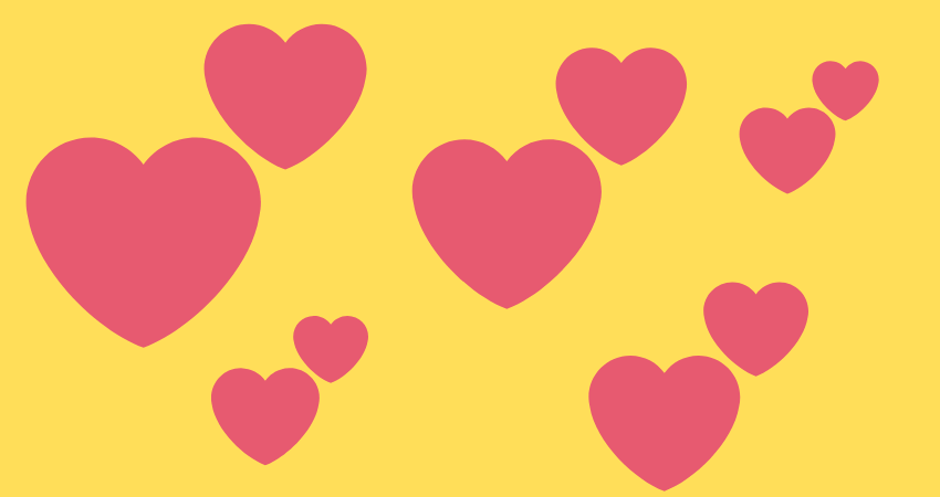 was bedeutet gelbes herz bei snapchat